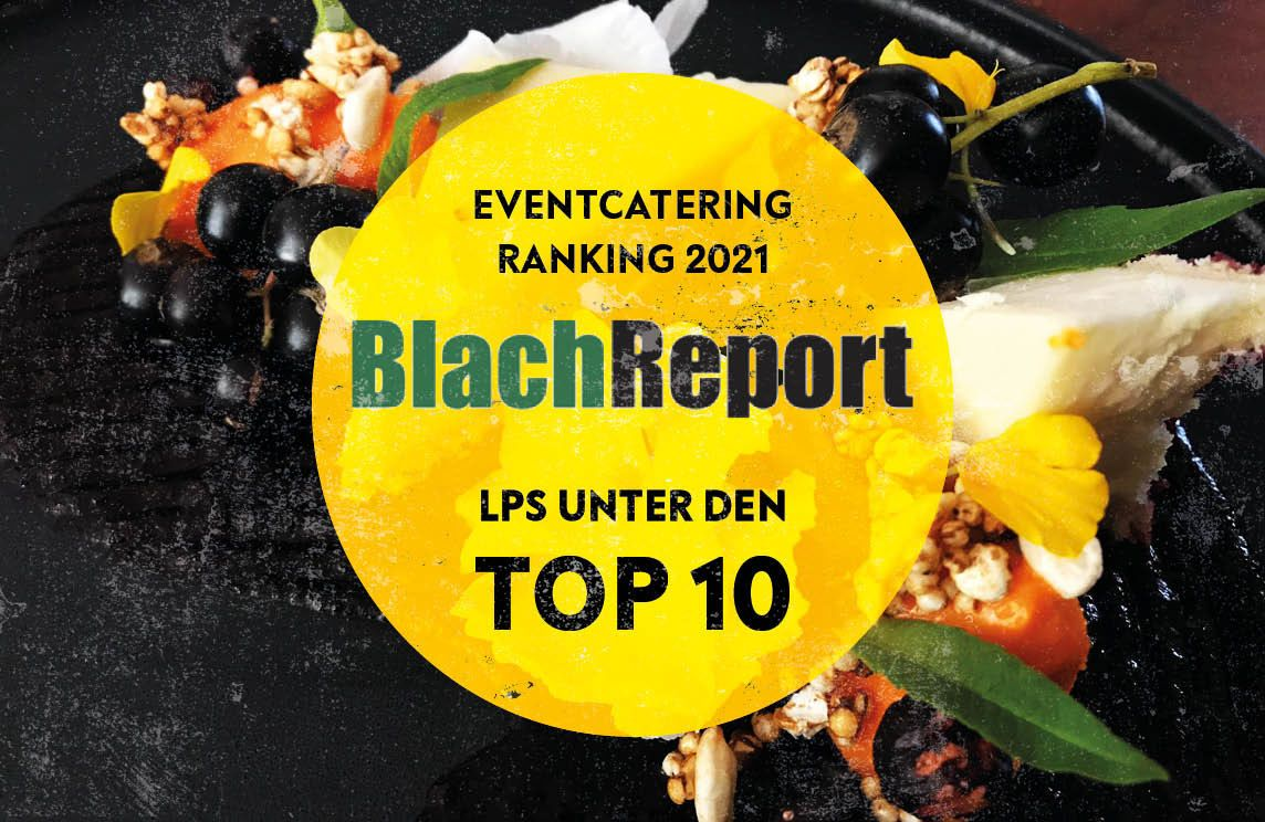 Blach Report Ranking 10th place